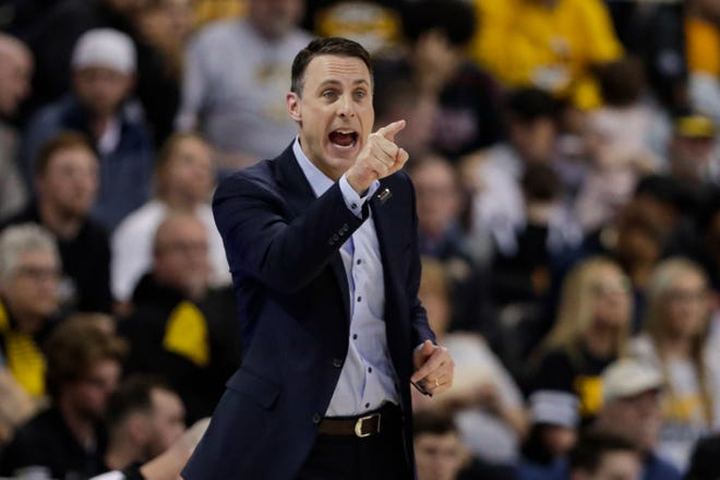 NKU coach Darrin Horn's defending Horizon League champions are off to a 2-0 start and are scheduled to play at Chattanooga on Saturday.