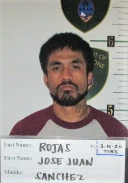Jose Juan Sanchez Rojas