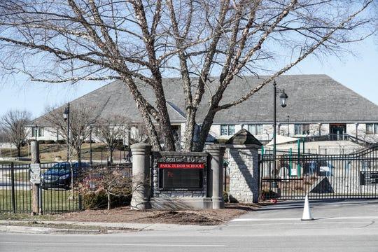 Park Tudor School, 7200 N College Ave, Indianapolis, Ind., 46240, Friday, Feb. 21, 2020.