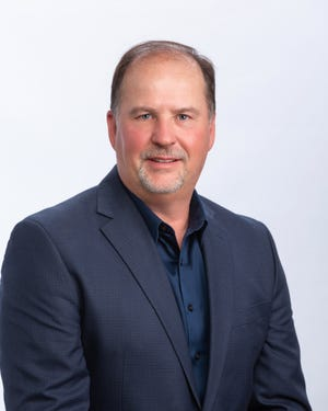 Mike Guidroz was named the new vice president of business development for Global Data Systems.