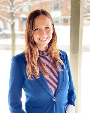 Jenna Meza