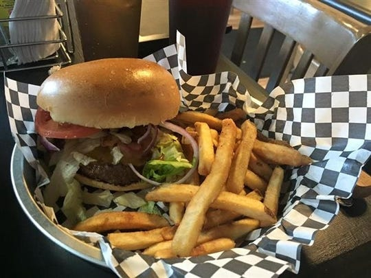 The Cudahy Burger Joint opened in 2015. A post on the restaurant's Facebook page said it would be closing for good March 14, 2020.