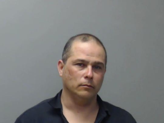 Reynaldo L. Ochoa, 46, Midway