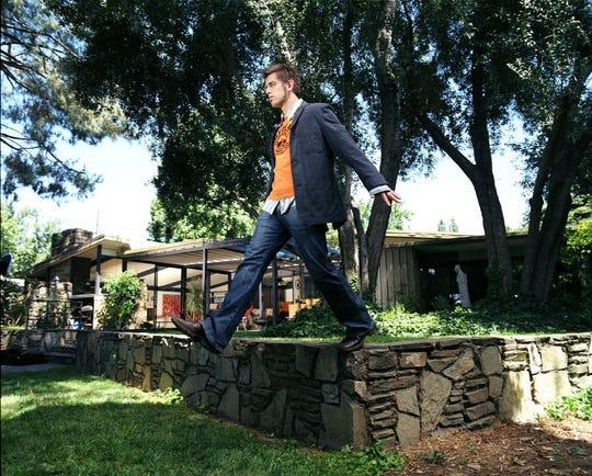 Jeremy Camp, Christian rock artist