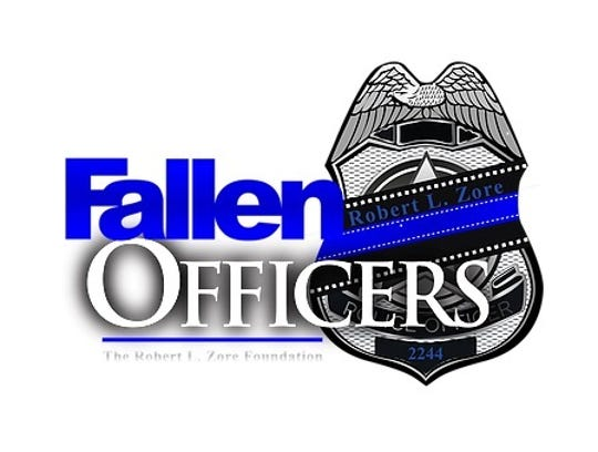 The Fallen Officers Foundation will honor the lives of those lost in the line of duty during their Mission 2244 Gala on Friday, March 13, 2020.
