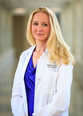 Anna Serur, MD, chief of colorectal surgery at Englewood Health, specializes in the detection and treatment of colon and rectal cancers.