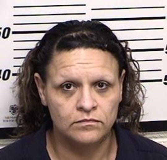 Drug charges against Erica Saldana of Artesia are headed to Fifth Judicial District Court.