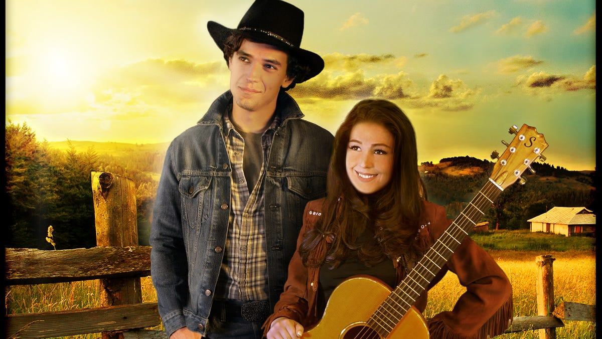 Sweet Sunshine' movie: Arizona-made film streaming on Amazon Prime