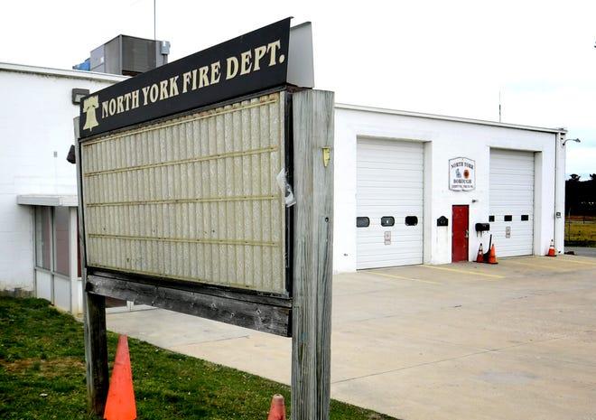 Liberty Fire Company Wednesday, March 11, 2020. Bill Kalina photo