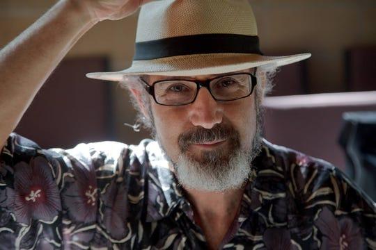 Steve Sternberg hosts Lost Monday at the Blue Tavern