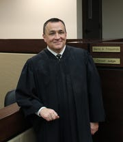 The Leon County Circuit bench has a second vacancy with the announcement by Judge Martin Fitzpatrick that he will be stepping down.