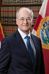 Florida Chief Justice Charles Canady