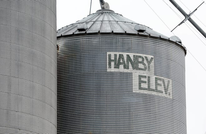 Hanby Farms was established in northern Muskingum County in 1965 by the late Ralph Hanby and his wife, Carol. The Nashport business has been family-owned for 55 years.