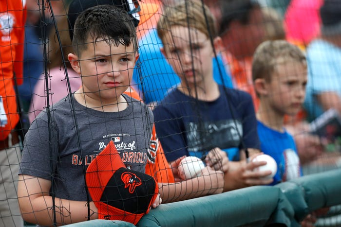 Sports fans weigh whether to attend games amid coronavirus outbreak