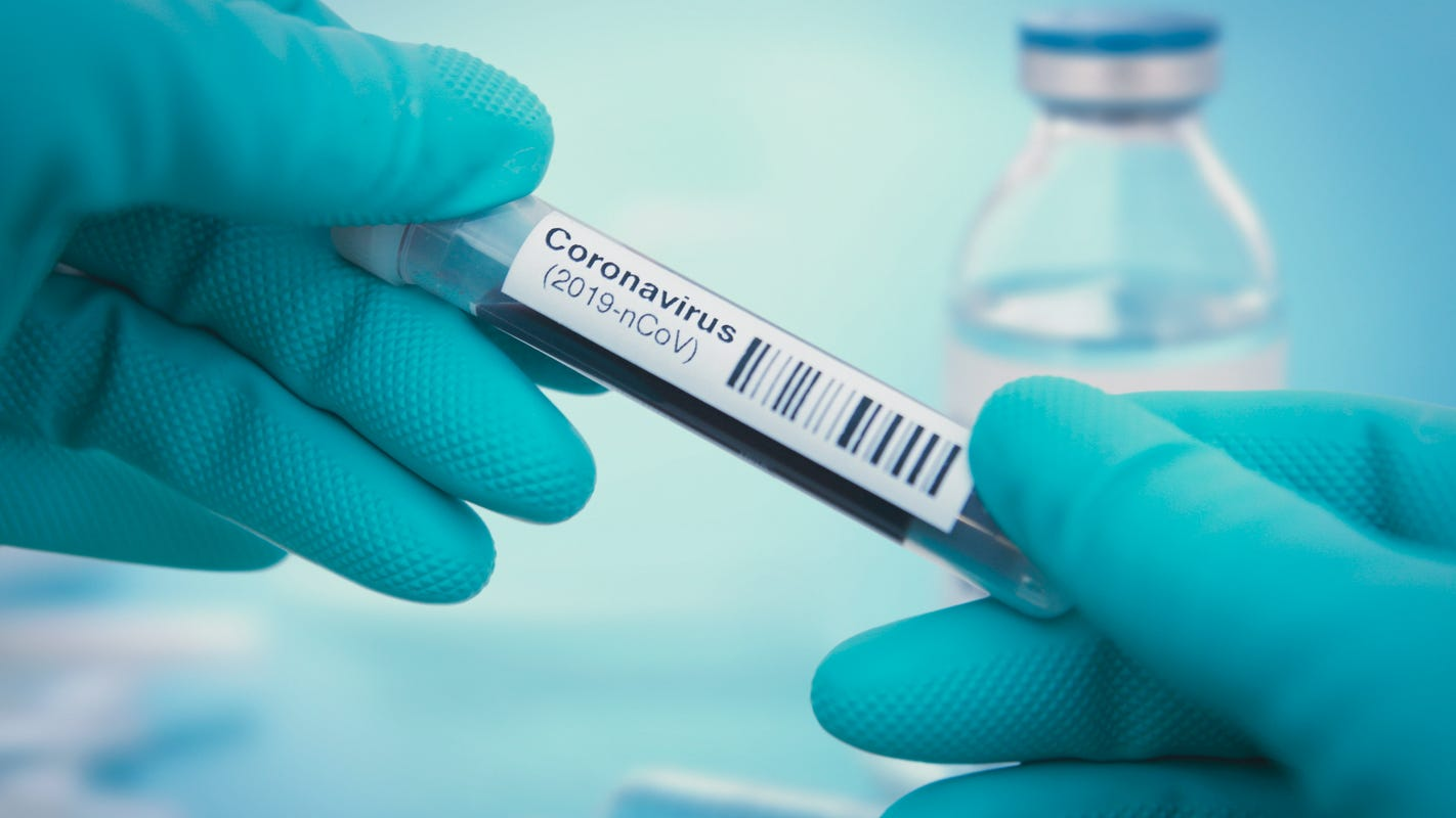 Who can get tested for COVID-19? Will a pneumonia shot help? Your questions answered