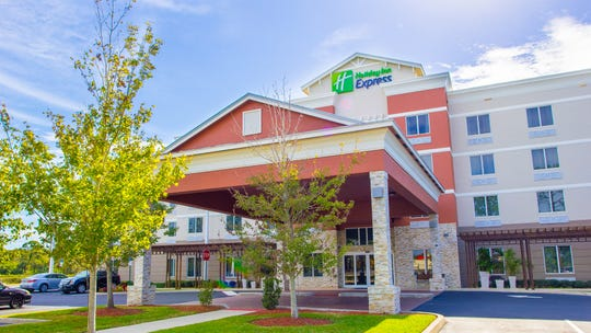 Like many other local hotels, the 84-room Holiday Inn Express & Suites in Palm Bay has experienced a significant increase in cancellation of reservations because of coronavirus.