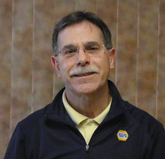 Larry Schmidt