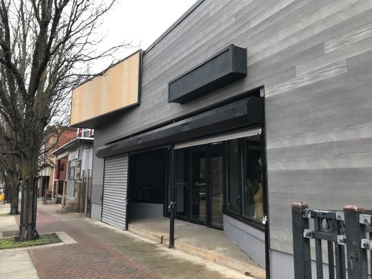 A renovated building at 1336 Haddon Ave. in. Camden will be home to the Fashion Design Center of South Jersey, as well as Superior Arts and other groups.