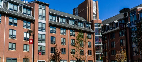 Rutgers students are out more than $400 per week for room & board during the university's period of remote instruction in the wake of the coronavirus. Some are demanding a refund.
