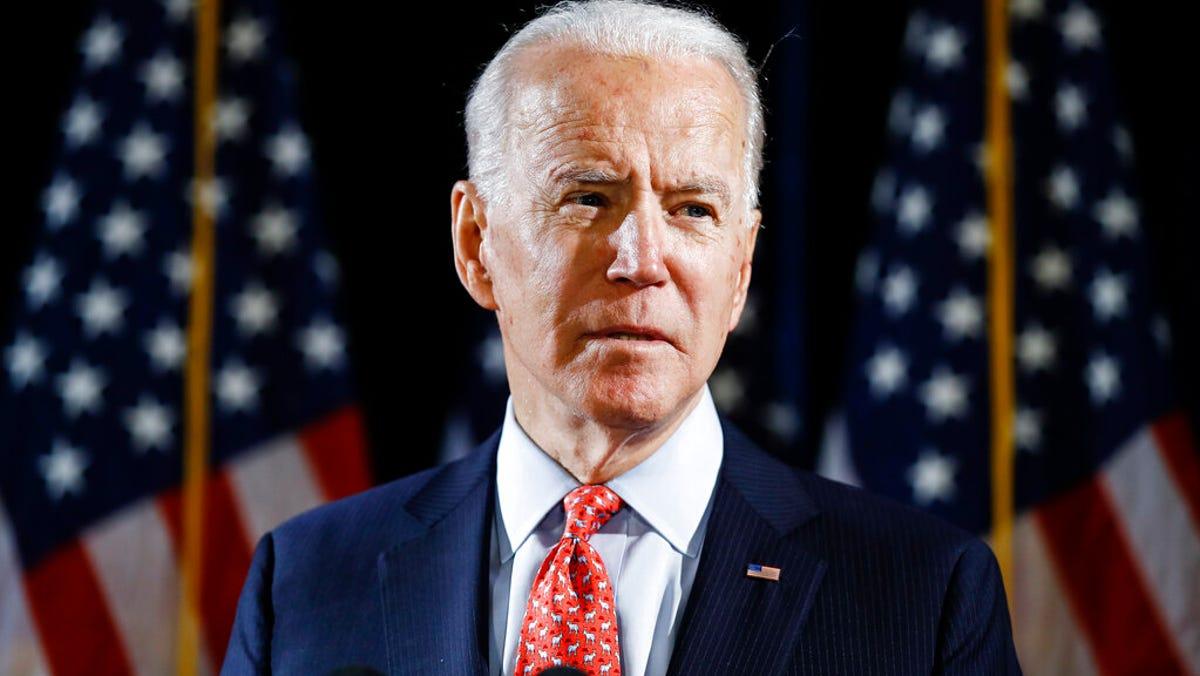 Joe Biden to name VP vetting team, thinking about Cabinet makeup