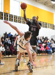 The boys basketball state tournament, like all winter sports, were put on hold on Thursday.