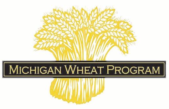 MI Wheat Program logo