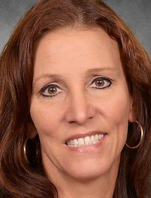 Pam Berg, principal of Suring Schools.