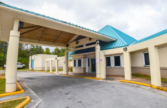 The Skilled Nursing Facilityis now equipped to isolate individuals who tested positive for the virus causing COVID-19 and whose symptoms don't require acute care.