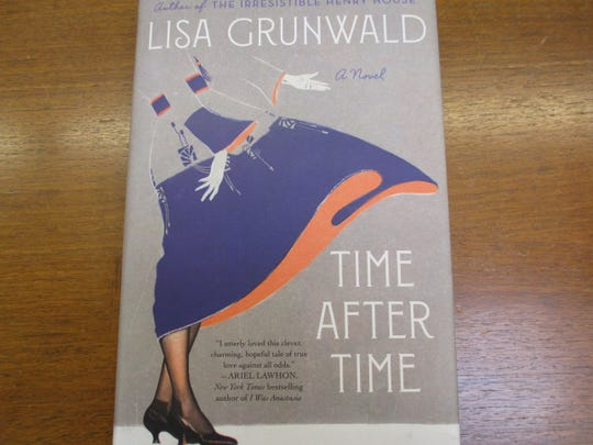 """""""Time After Time"""" by Lisa Grunwald"""
