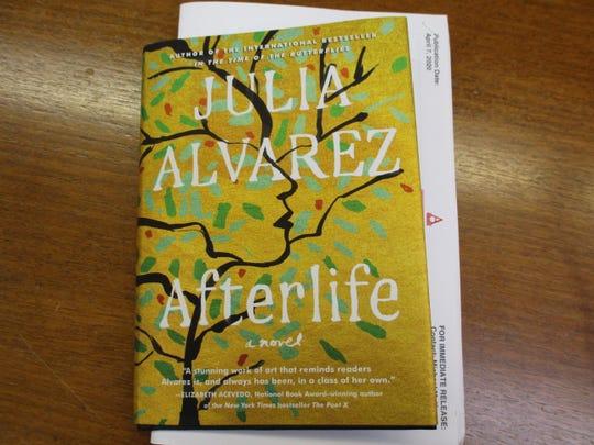 """Afterlife"" by Julia Alvarez"