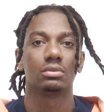 Armanni Woods, 25, faces one count of assault on persons in certain occupations with intent of injury, after police say he assaulted an officer at the IMCC in Coralville Feb. 11, 2020.