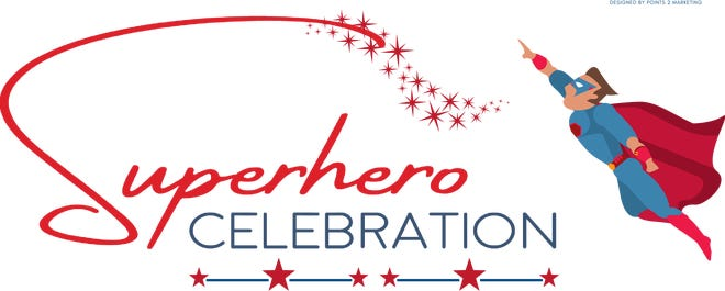 Fundraiser, award ceremony for foster care heroes happening next weekend.  Individual ticket start at $50 or a table for $350.