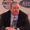 KHSAA commissioner Julian Tackett provides an update on the boys and girls state basketball tournament as the state deals with the coronavirus.