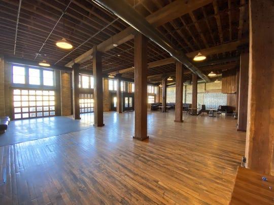 The Explorium Brewpub will open a second location in the Pritzlaff building, 143 W. St. Paul Ave.