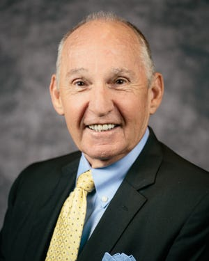 Donald Webb, Williamson Medical Center Chief Executive Officer