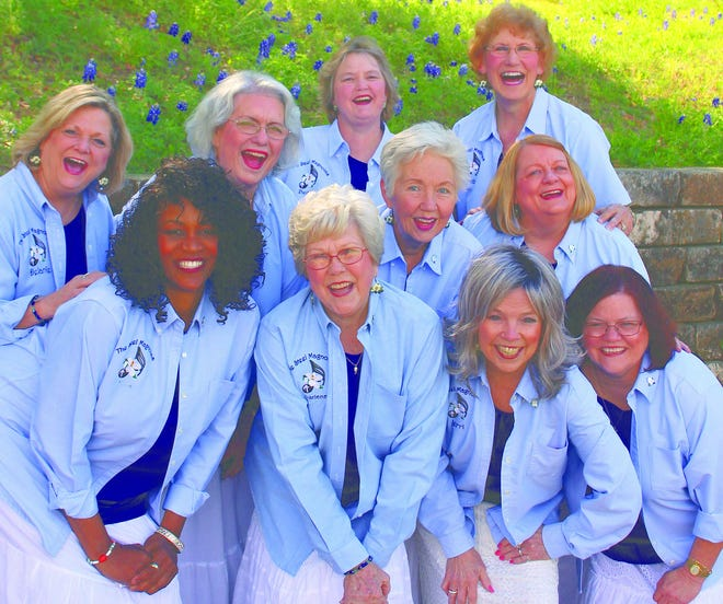 The Steel Magnolias will bring their southern Gospel review to Deming for a free concert at 3 p.m. on Monday, March 23 at the Deming Senior Citizen's Center.