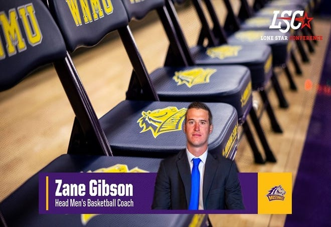 Meet Western New Mexico University men's head basketball coach Zane Gibson.