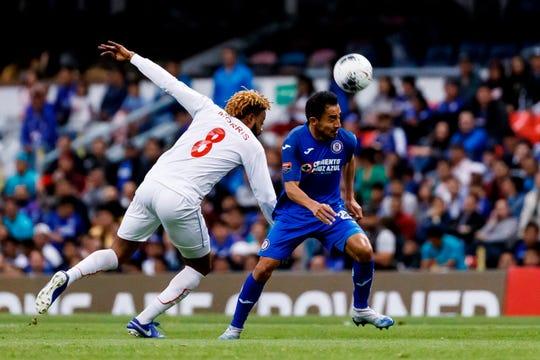 Los Ángeles FC y el Cruz Azul debían disputar esta noche en suelo estadounidense el partido de vuelta de cuartos de final de la Liga de Campeones.