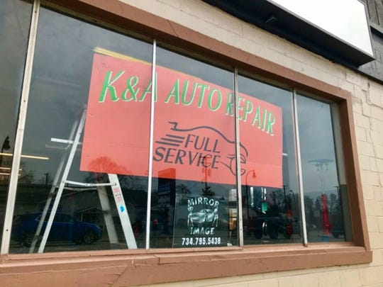 Mirror Image and Kevin's Auto and Truck Repair recently opened a location at 1554 24th St. in Port Huron. The owners are working on opening another location at Birchwood Mall in Fort Gratiot Township.