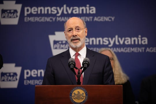 On April 10, Wolf ordered the Pennsylvania Department of Corrections to establish a temporary reprieve program, which would allow some nonviolent and medically vulnerable prisoners who met certain criteria to be momentarily released to help stop the spread of the coronavirus. Fewer than 150 prisoners have been released so far.