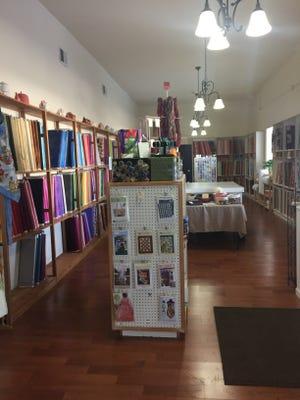 Amelia's Fabric & Yarn to close in Hilton