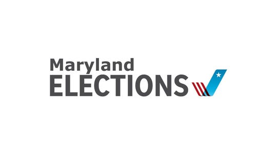 Maryland Elections