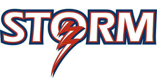 Sioux Falls Storm logo