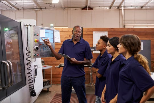 By connecting businesses to apprentices, Start Today SD is helping bottom lines in a big way.