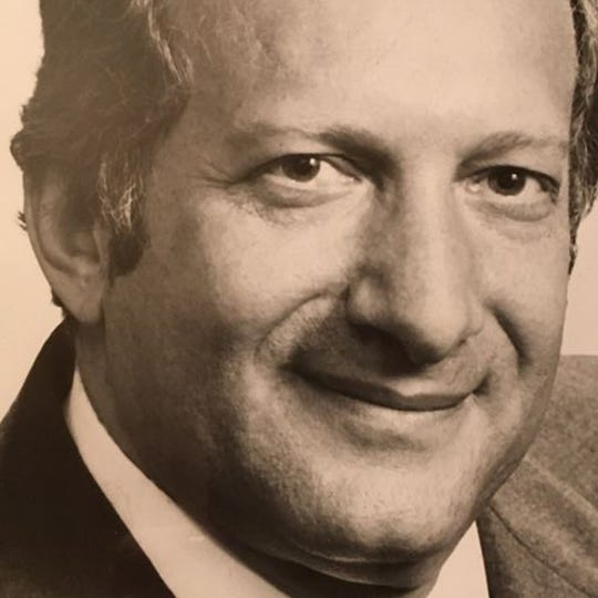 Murray Jacobson, former Clarkstown town attorney, dies at 87 at Good Samaritan Hospital on March 11, 2020