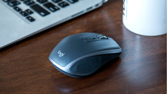 A good mouse and mouse pad can make all the difference.