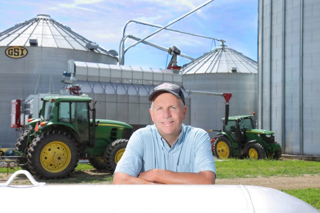 The bipartisan CARES Act delivers support for Wisconsin farmers and rural communities.