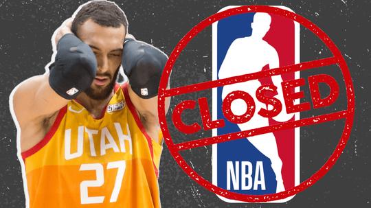 Utah Jazz All-Star Donovan Mitchell tests positive for coronavirus