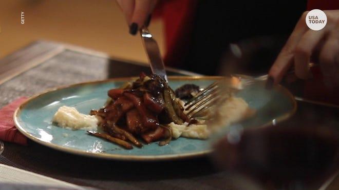 Resturants In Abilene Open On Christmas 2020 Coronavirus: Abilene restaurants offer delivery, pickup amid closures