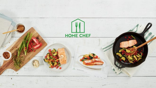 Home Chef is offering a huge discount for the Fourth of July.